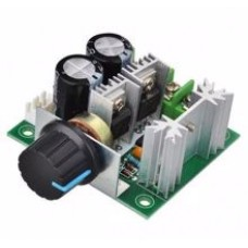 Motor Speed Control Switch Manual12Vdc to 40Vdc