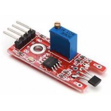 Linear Hall Magnetic Module For Arduino AVR PIC