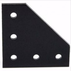 90 Degree Joining Plate ( Steel )